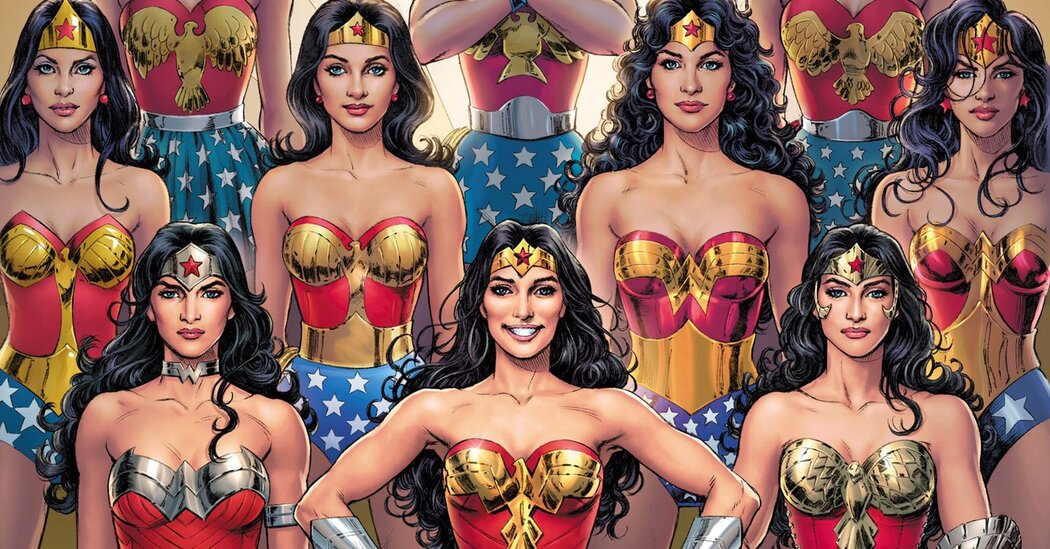 wonder-woman-and-her-evolving-look