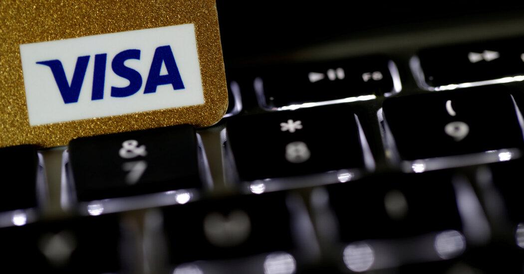 visa-and-mastercard-to-examine-monetary-ties-to-pornhub