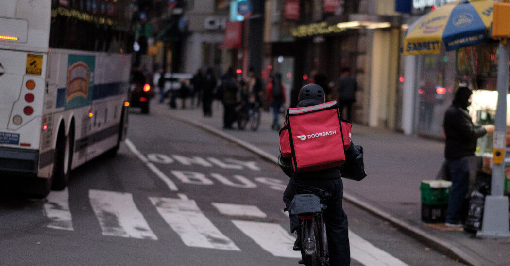doordash-to-cost-its-public-providing-at-102-a-share-valuing-it-at-39-billion