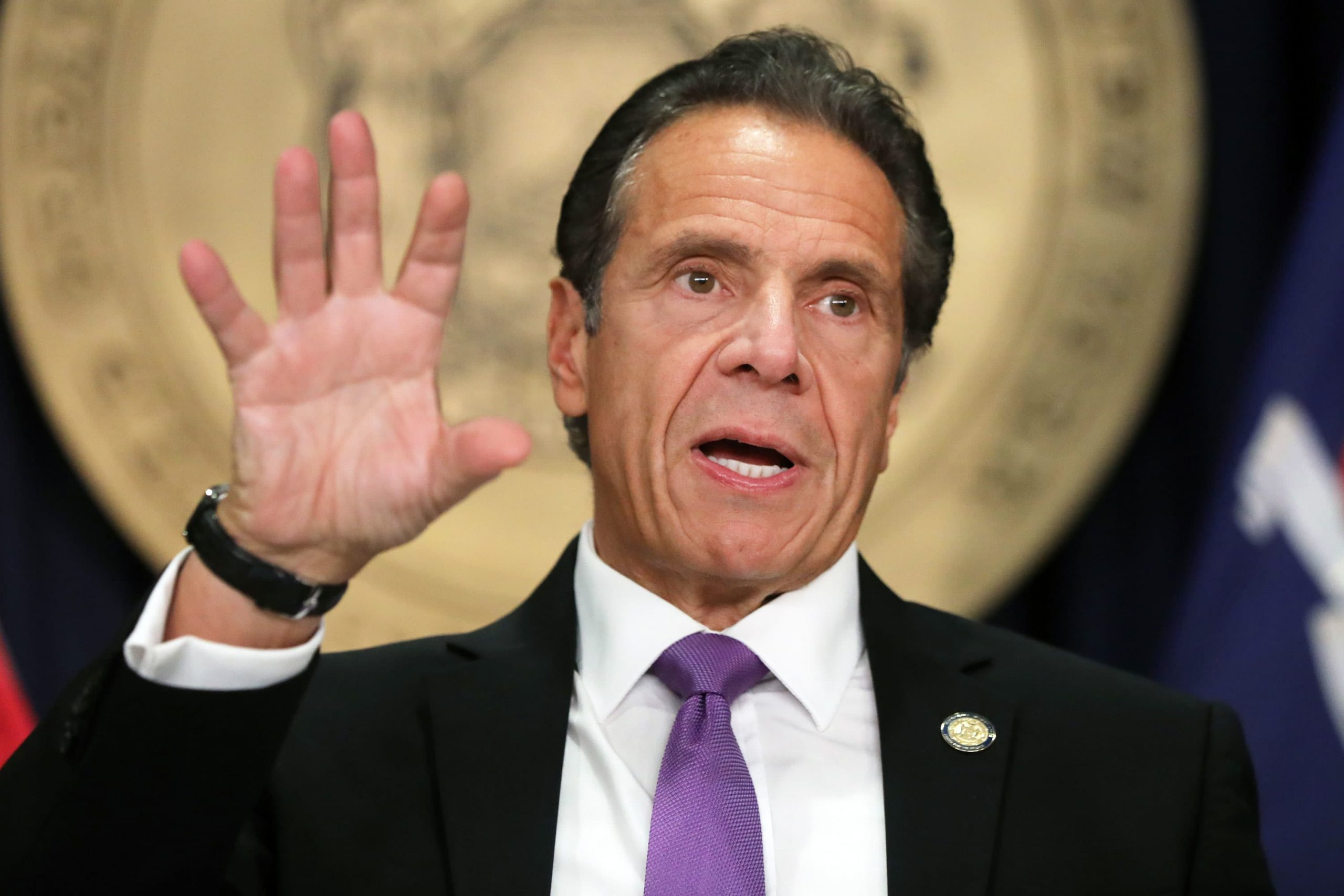 new-york-gov-cuomo-warns-a-january-financial-shutdown-is-feasible-as-covid-circumstances-soar-to-springtime-information