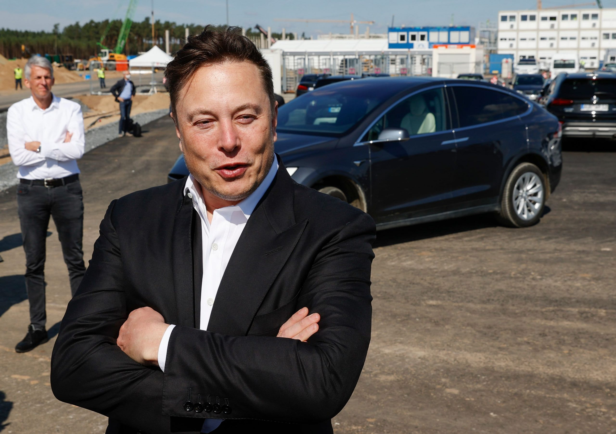 tesla-to-interchange-residence-funding-and-administration-within-the-sp-500