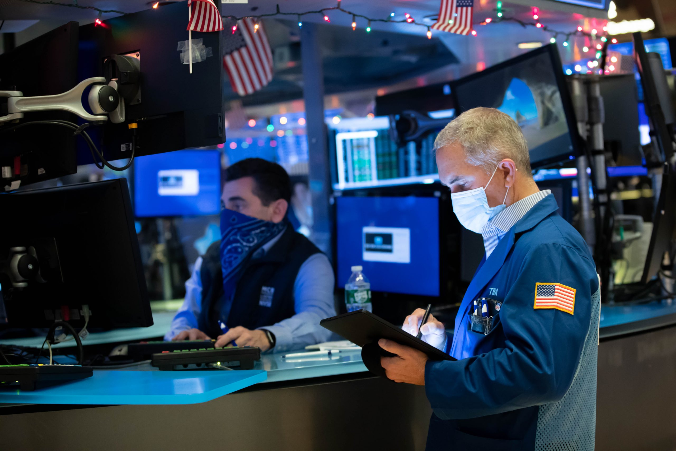 stock-futures-rise-slightly-as-wall-street-set-to-enter-last-week-of-2020