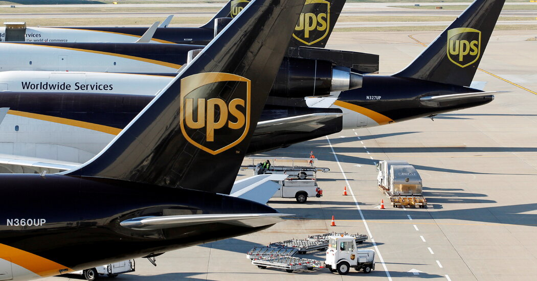 ups-and-fedex-say-plans-to-ship-the-vaccine-are-underway