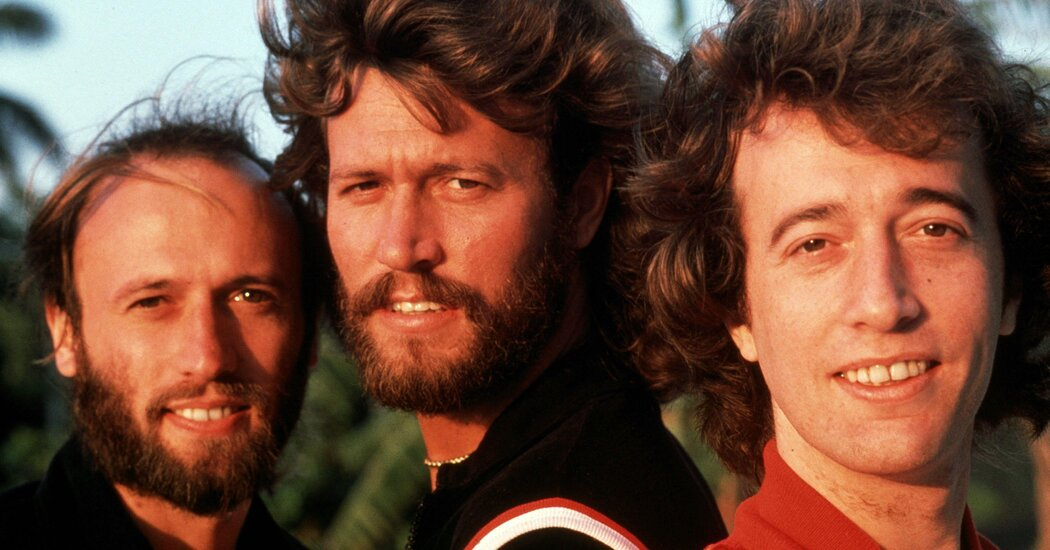 how-the-bee-gees-stayed-alive
