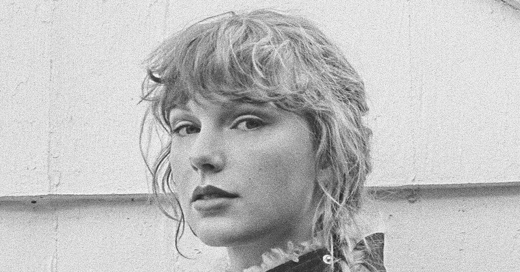 taylor-swift-lands-her-second-no-1-album-of-the-year-with-evermore