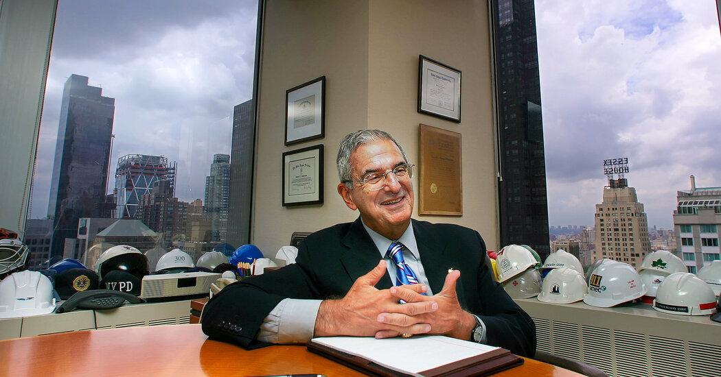 howard-j-rubenstein-public-relations-impresario-dies-at-88