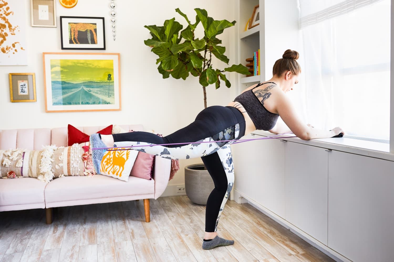 best-compact-exercise-equipment-for-small-spaces-2021
