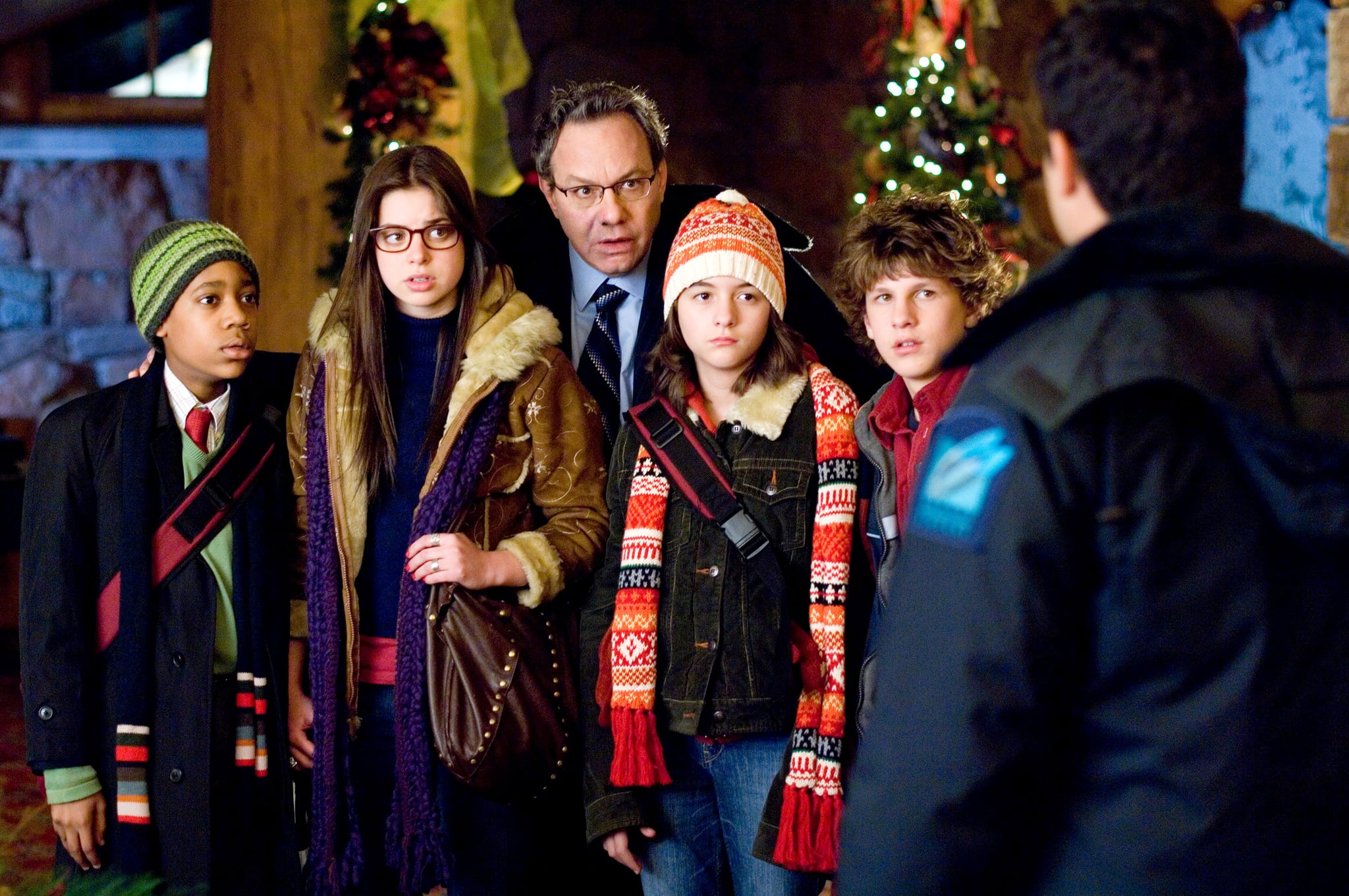 why-unaccompanied-minors-is-an-underrated-movie