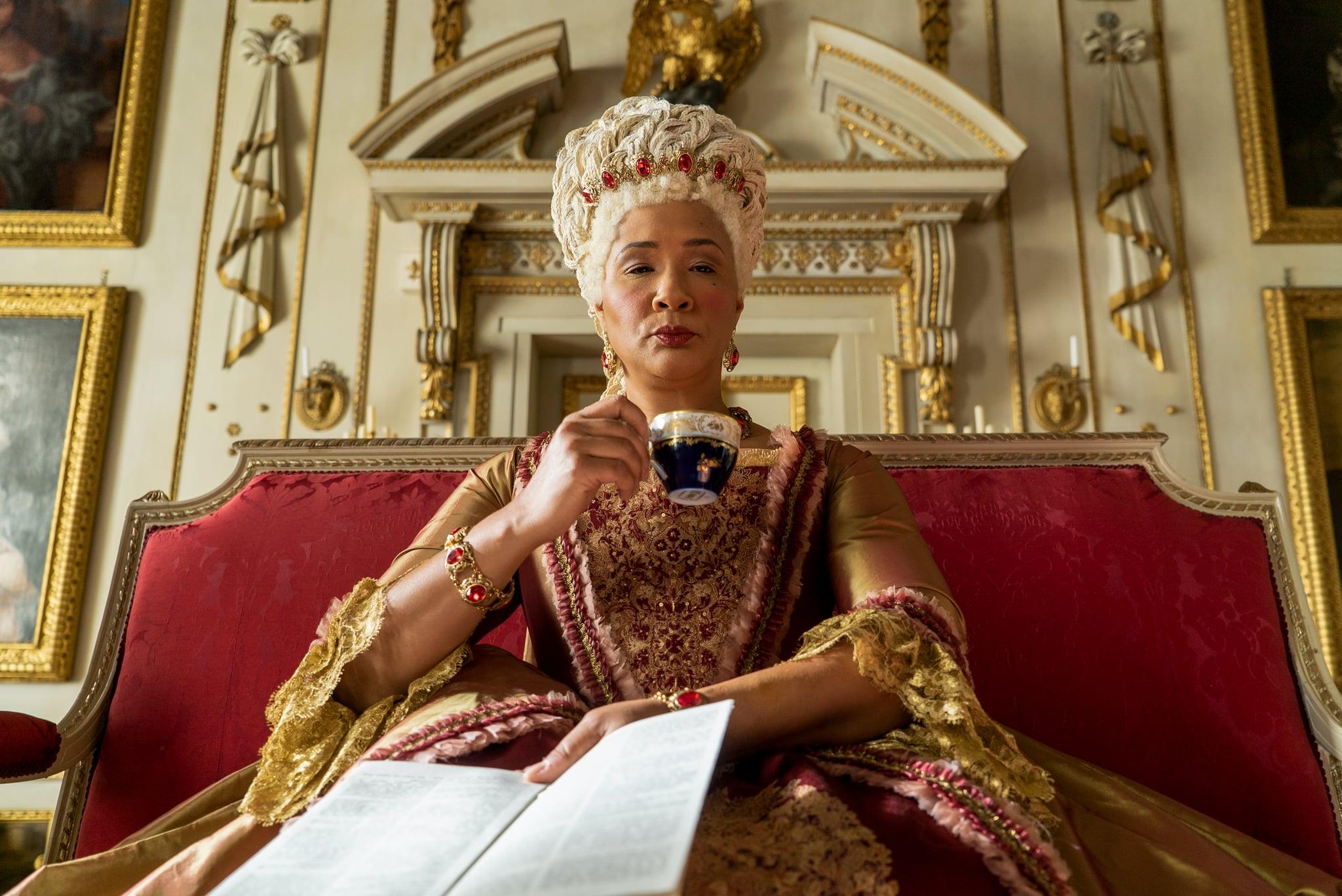 bridgerton-who-plays-queen-charlotte