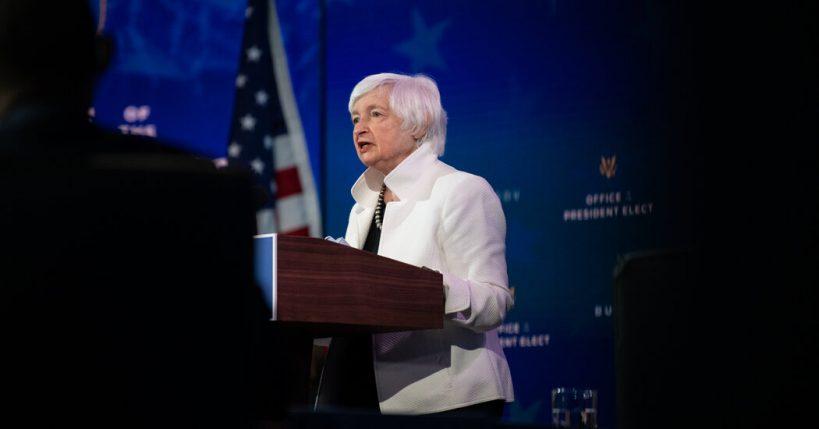 senate-confirms-janet-l-yellen-as-treasury-secretary