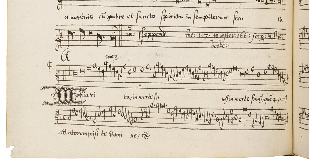 from-a-1550s-pandemic-a-choral-work-still-casts-its-spell