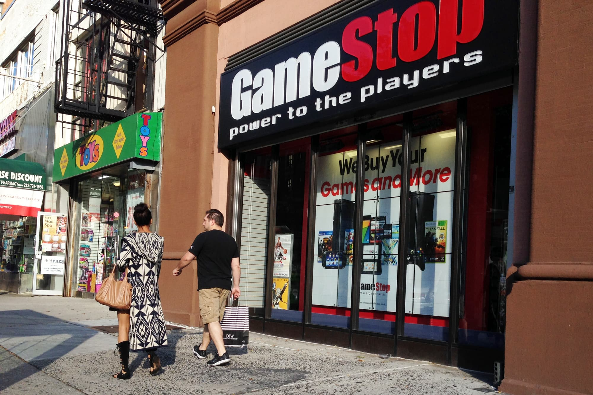 gamestop-and-amc-gyrate-wildly-overnight-after-explosive-rally