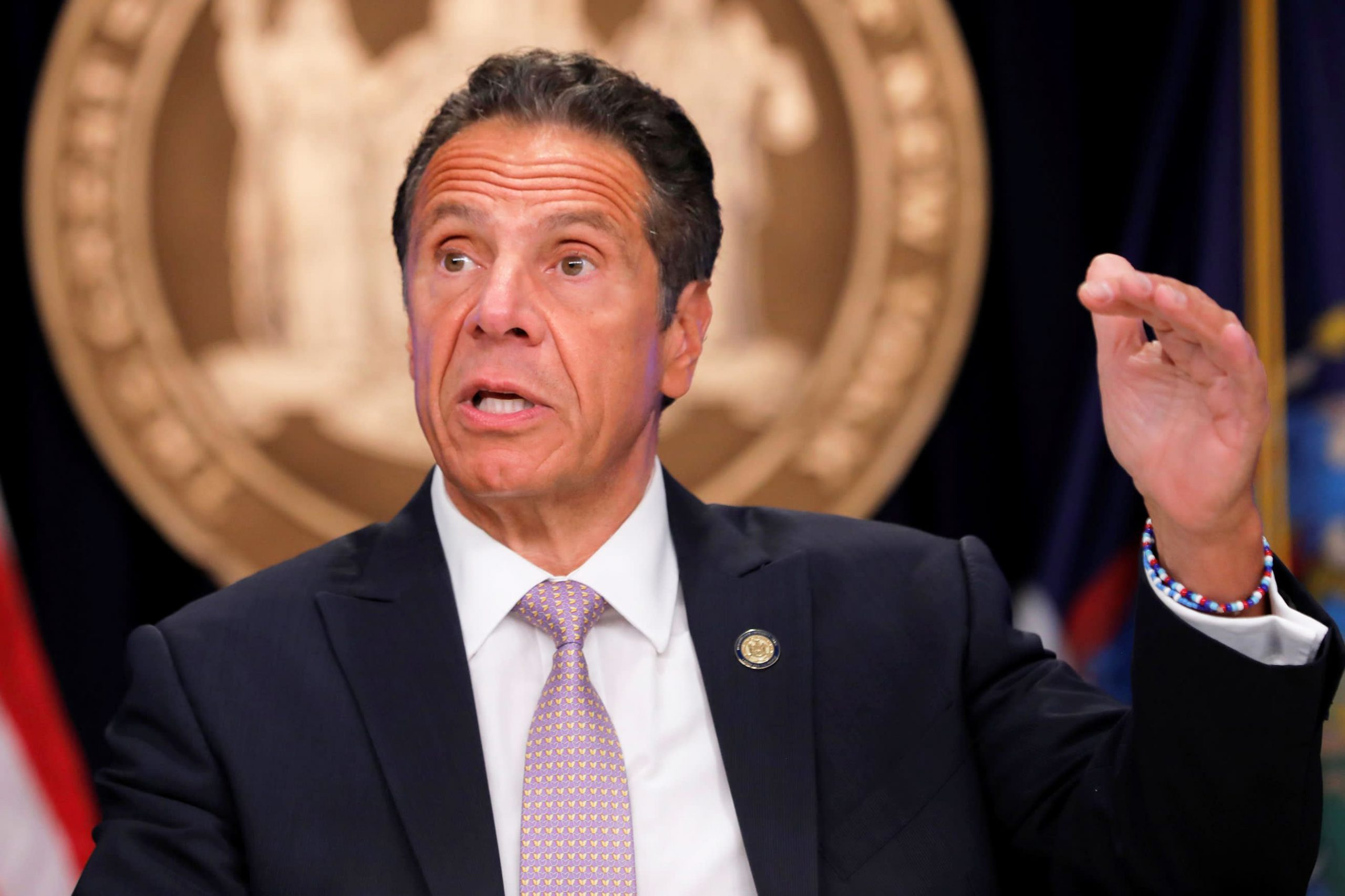 new-york-gov-andrew-cuomo-holds-a-press-briefing-on-covid-pandemic