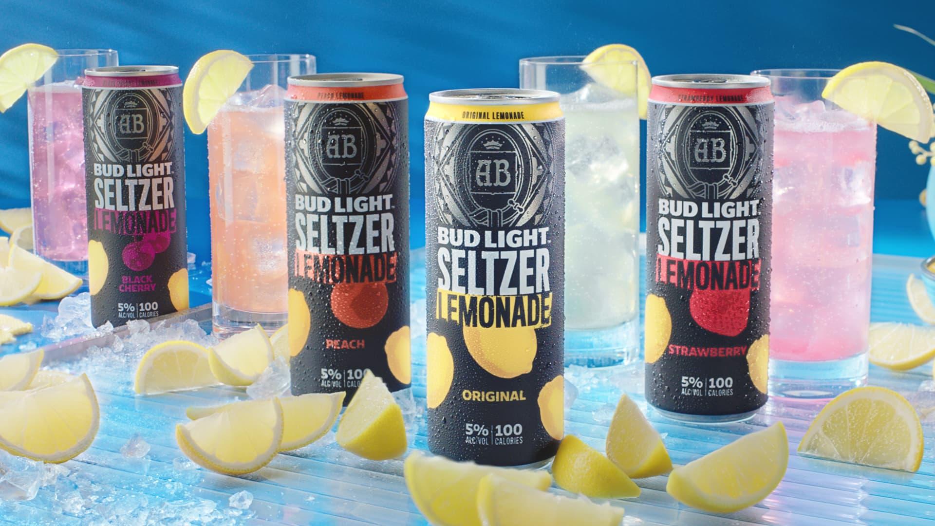 bud-light-to-launch-hard-seltzer-lemonade-as-new-rivals-enter-market