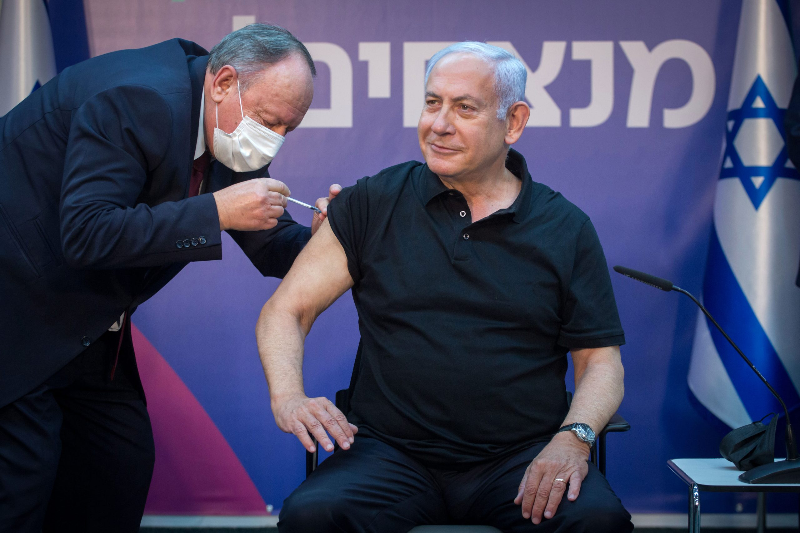 israels-massive-vaccine-drive-isnt-keeping-up-with-new-cases-especially-among-younger-victims