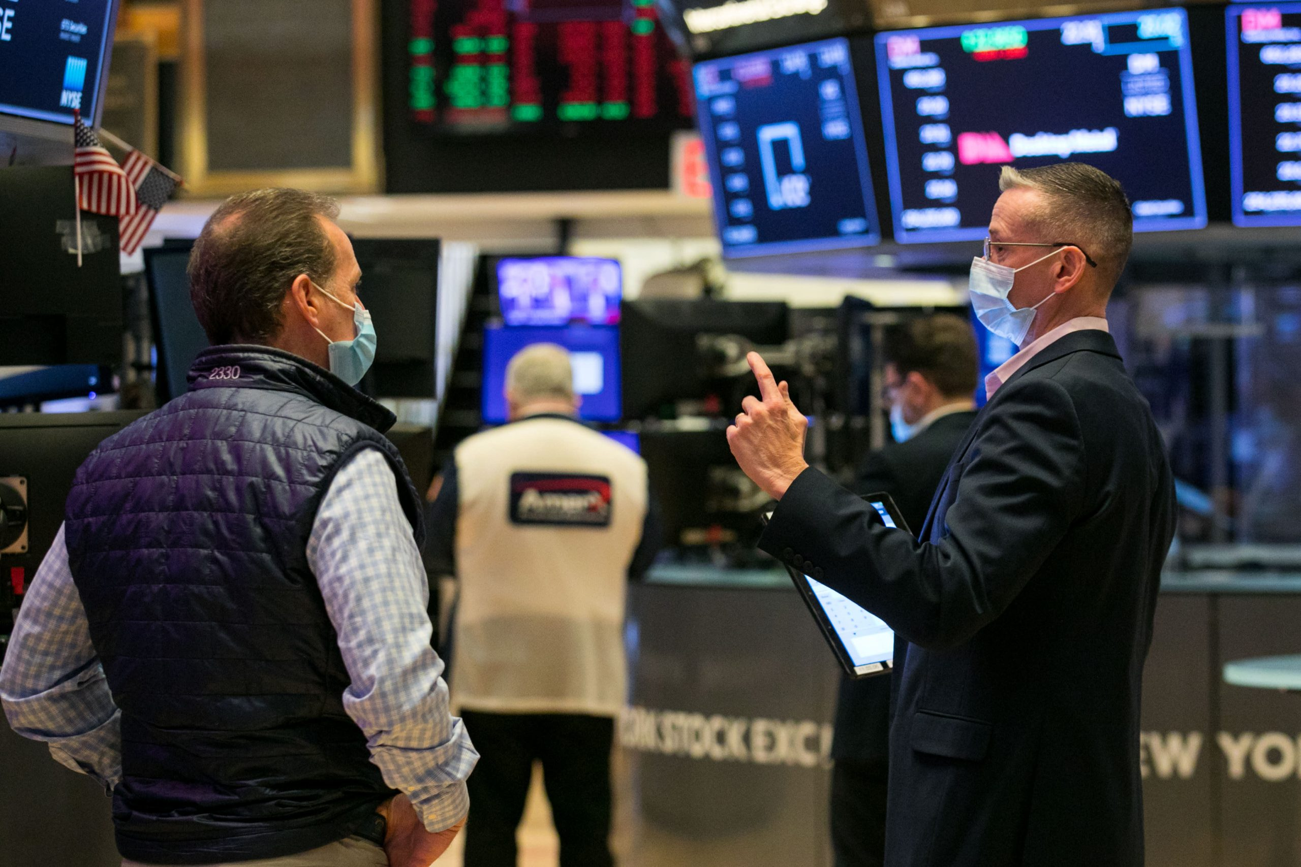 stock-market-rally-on-stimulus-and-vaccine-hopes-has-little-wiggle-room
