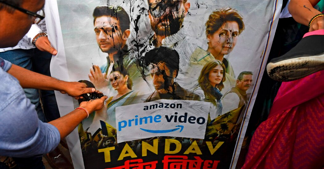 amazons-tandav-show-angers-indias-hindu-nationalists