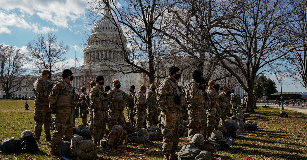 war-zone-experience-carries-journalists-into-inauguration-coverage
