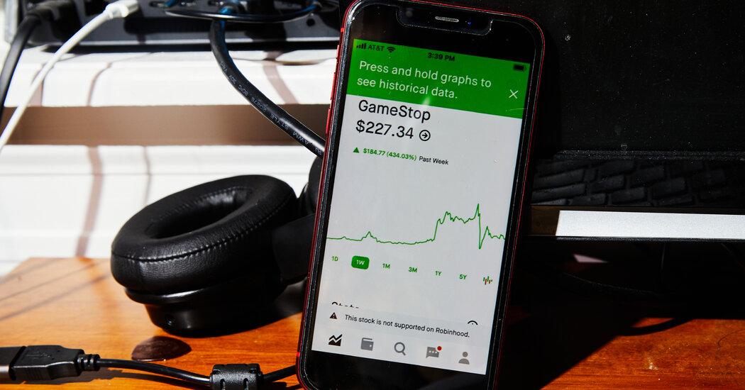 robinhood-in-need-of-cash-raises-1-billion-from-its-investors