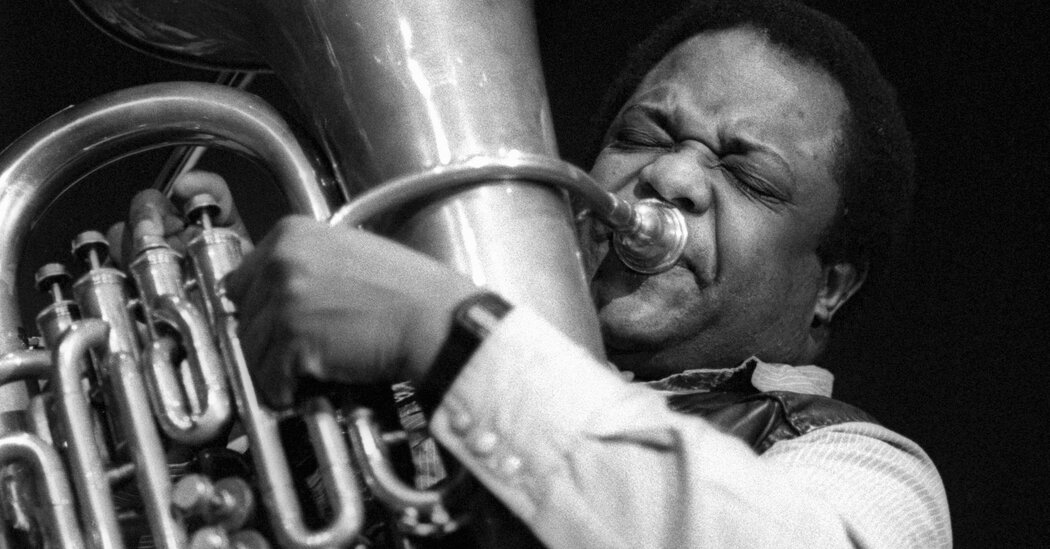 howard-johnson-79-dies-elevated-the-tuba-in-jazz-and-beyond