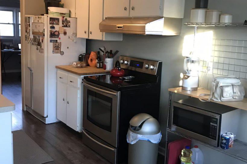 diy-blue-and-white-kitchen-renovation