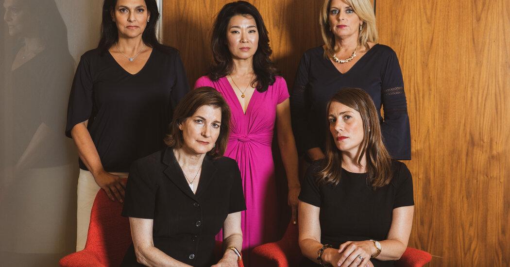 5-anchorwomen-to-leave-ny1-after-settling-discrimination-suit