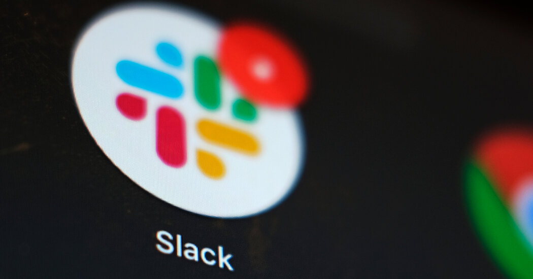 is-slack-down-yes-the-new-york-times