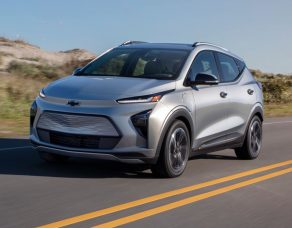 GM's EV plans begin to take shape with new lower-priced Chevy Bolts