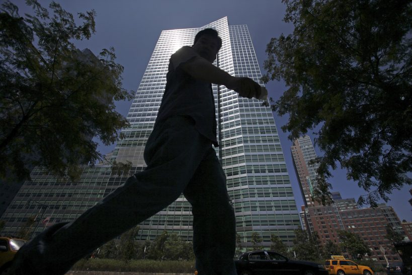 goldman-sachs-junior-bankers-complain-of-crushing-workload-amid-spac-fueled-boom-in-wall-street-deals