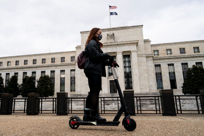 the-fed-is-overwhelmingly-white-and-male-and-must-change-study-says