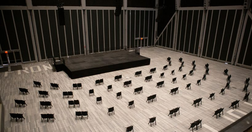 the-shed-plans-to-reopen-for-covid-tested-audiences