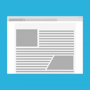 program, browser, window