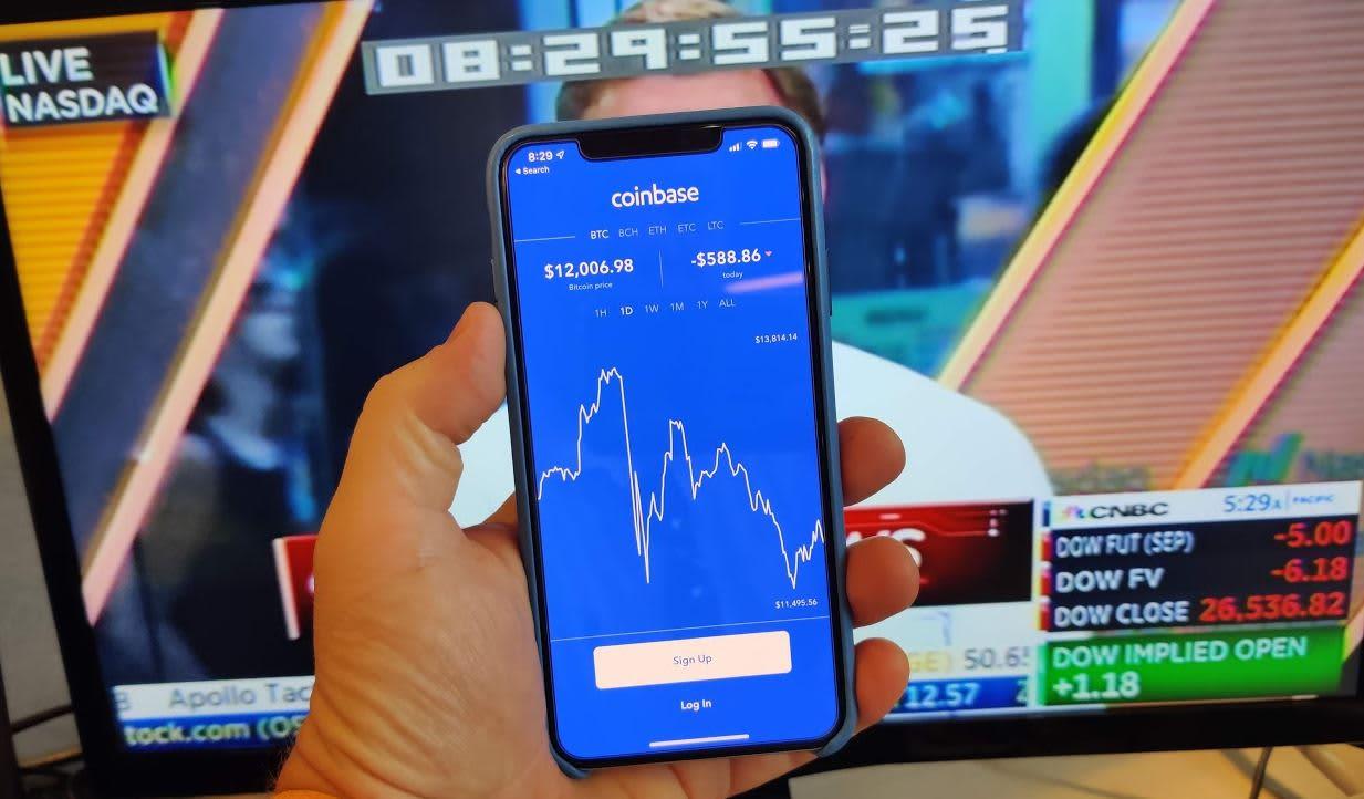 robinhood-and-coinbase-top-apple-app-store