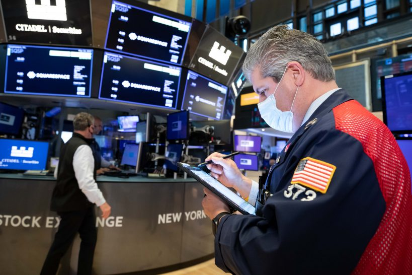 stock-futures-are-flat-after-strong-start-to-the-trading-week