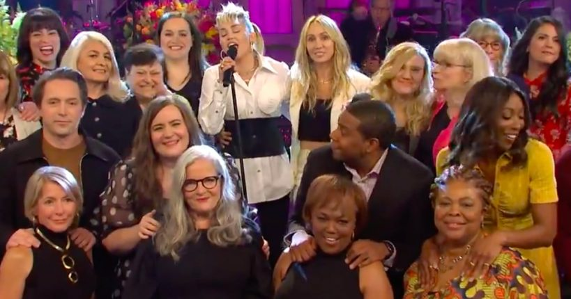 watch-miley-cyruss-saturday-night-live-mothers-day-opener