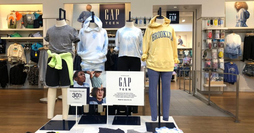 with-sales-rebounding-gap-sees-its-post-pandemic-future-outside-malls