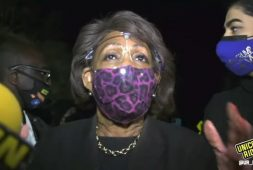 maxine-waters-accused-of-abusing-privilege-of-federal-air-marshals-on-flight-to-minneapolis-protest