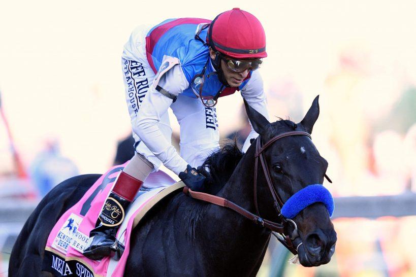 kentucky-derby-winner-medina-spirit-fails-second-drug-test