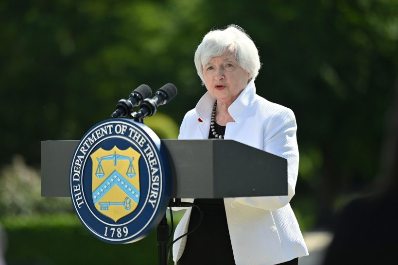 higher-interest-rates-would-be-good-for-the-country-treasury-secretary-yellen-says