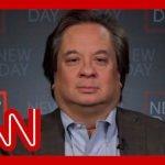 'Depressing and stunning': George Conway admonishes Pence's speech