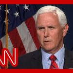 Hear what Pence said about Trump and the insurrection