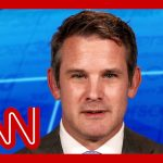 Rep. Adam Kinzinger: We are playing with fire and it has to stop