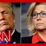 Liz Cheney still isn't backing down to Trump in new interview