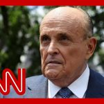 Faulty redactions show more info was seized in Giuliani investigation than previously disclosed