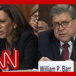 Bill Barr's answer draws scrutiny amid new scandal