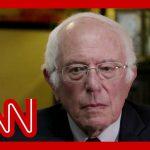 It's no secret that I am no fan of Netanyahu - Bernie Sanders