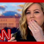 Watch Brianna Keilar eat dead cicadas on live TV