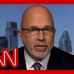 CNN's Michael Smerconish calls out the politics of Covid-19 origin theories