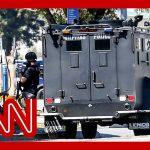 Deadly mass shooting at public transit rail yard in California
