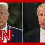 Grand jury convened in NY criminal Trump probe, WaPo reports